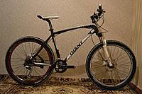 Горный велосипед Giant Talon 1 26