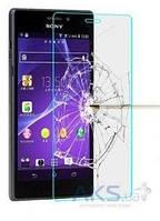 Защитное стекло Tempered Glass Sony Xperia C C2305 S39h