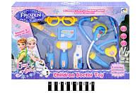 Лікарський набір Frozen  6889-153A