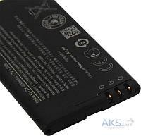 Аккумулятор Nokia Lumia 630 / BL-5H (1830 mAh) Original
