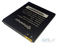 Аккумулятор Prestigio MultiPhone 4500 Duo / PAP4500 DUO (1850 mAh) Original