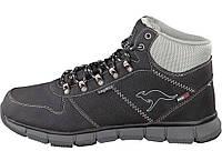 Ботинки мужские зимние Kangaroos Bluerun 8023