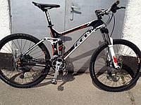 Двухподвес Felt trail  рама 18 колеса 26, фото 1