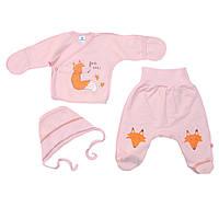 Набор одежды для новорожденной малышки