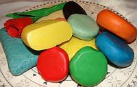 Шоколад для моделирования или пластичный шоколад