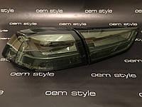 Фонари, оптика LED Mitsubishi Lancer X EVO