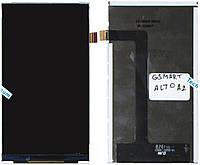 Дисплей (экран) для телефона Gigabyte GSmart Alto A2