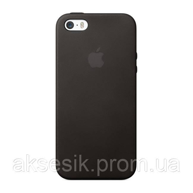 Накладка Smart Case iPhone 5/5s/SE (black)