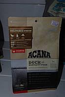 Сухой корм Acana Dog Duck&Bartlet, 0.34кг
