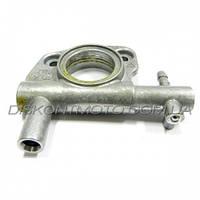 Маслонасос для бензопилы OLEO-MAC 937, 941 SABER (Класс-А)