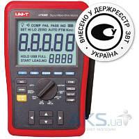 UNI-T UTM1620B Цифровой микроомметр