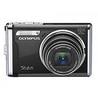 Цифровой фотоаппарат Olympus Stylus 9000