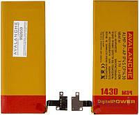 Аккумулятор Apple iPhone 4S / ALMP-P-AP.iP4SCP1430 (1430 mAh) Avalanche
