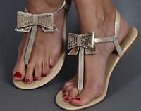 Женские сандалии Muse