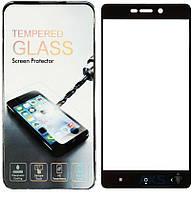 Защитное стекло BeCover 3D Full Cover Xiaomi Redmi 3 Pro, Redmi 3S, Redmi 3X Black (700958)