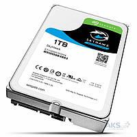 """Жесткий диск для компьютеров Seagate 3.5"""" 1TB (ST1000VX005)"""