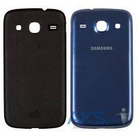 Задняя часть корпуса (крышка аккумулятора) Samsung i8262 Galaxy Core Blue