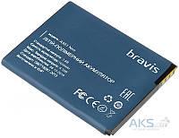 Аккумулятор Bravis Neo A401 (1650 mAh) 12 мес. гарантии