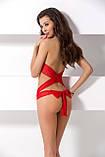Комплект белья Amore set red - Passion, фото 2