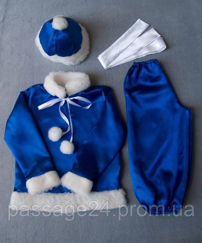 Новогодний костюм для мальчика - Новый год  продажа, цена в Днепре ... 57d97bc5b72
