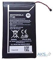 Аккумулятор Motorola XT1528 Moto E 2nd Gen / ET40 / FT40 (2240 mAh) Original