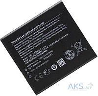 Аккумулятор Microsoft (Nokia) Lumia 830 / BV-L4A (2200 mAh)