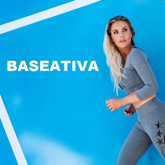 Одежда спортивная Baseativa