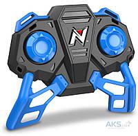 Игрушка на радиоуправлении Nikko NanoTrax синий (90208)