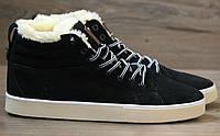 Зимние кроссовки Adidas Ransom Fur с мехом 40