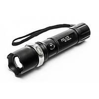 Ручной фонарь Police Power Style T8626S XPE