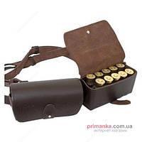 Acropolis Футляр для патронов гладкоствольного оружия Acropolis ФП-3р