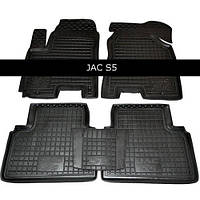 Коврики в салон Avto Gumm 11432 для JAC S5