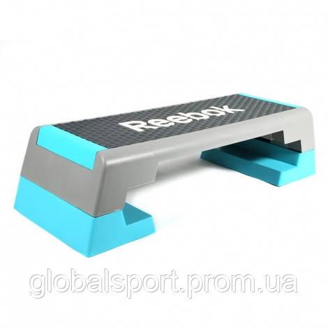 Степ-платформа Reebok RAP-11150BL - GlobalSport в Киеве