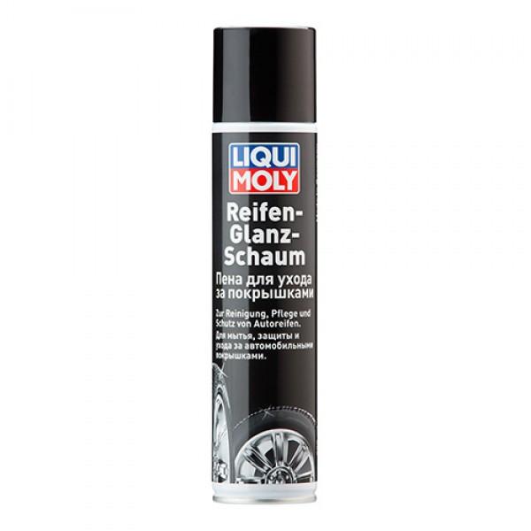 Средство для обработки шин - Reifen-Glanz-Schaum   0.3 л.