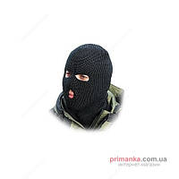 Jaxon Шапка-маска Jaxon UJ-FXF, черная