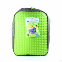 Рюкзак Upixel Classic-Зеленый WY-A001K