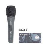 Микрофон шнуровой Sennheiser E 828.Только ОПТ! В наличии!Лучшая цена!