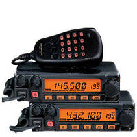 Радиостанция FT-1807. Только ОПТОМ! В наличии!Лучшая цена!