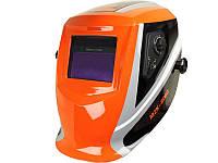 Маска сварщика хамелеон MZK-800D (№8530)