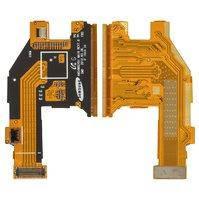 Шлейф Samsung I9300 Galaxy S3, для ремонта дисплея