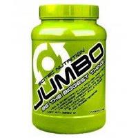 SN Jumbo 2860 г - cococcino