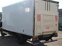 Гидроборт Zepro серии Z-150 грузоподъемностью 1500 kg