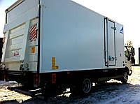 Гидроборт Zepro серии Z-250 грузоподъемностью 2500 kg