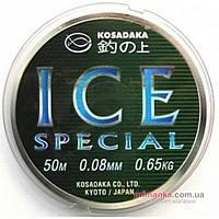 Kosadaka Леска Kosadaka Ice Special 0,23 мм