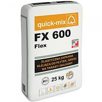 FX 600 Flex Эластичный плиточный клей