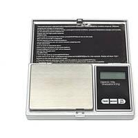 Ювелирные весы 6256 (200г / 0.01г)