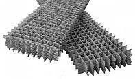 Сетка арматурная 100х100мм, 2,5мм, 1х2м