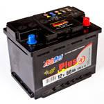 Autopart Plus 60 Ah/12V (0)