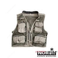 Norfin Жилет рыболовный Norfin Light Vest 1491 - XL