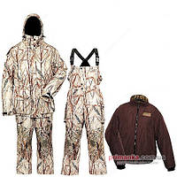 Norfin Костюм зимний Norfin Hunting North Ritz 719004-XL